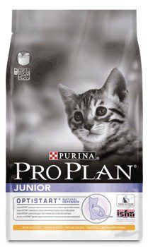 Pro Plan Junior