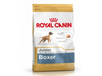 Boxer Junior 30