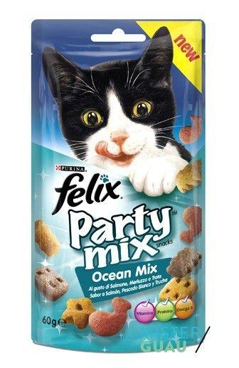 Snack Felix Party Mix