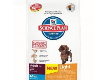 Hill's Canine Adult Light Mini