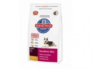 Hill's Canine Adult Sensitive Skin & Coat