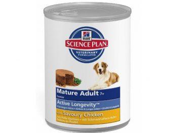 Hill's Canine Mature Adult/Senior con Pollo 370 gr