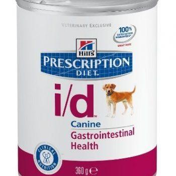 Hill's Canine I/D Enlatado