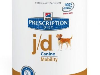 Hill's Canine J/D Mobility