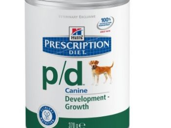 Hill's Canine P/D 370gr