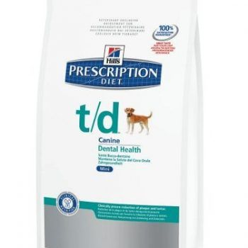 Hill's Canine T/D