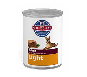 Hill's Adult Light con Pollo