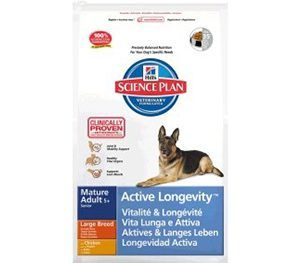 Hill's Canine Adult 7+