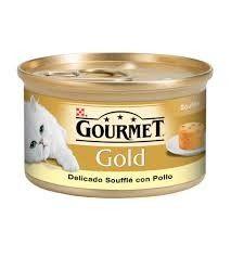 Soufflé Pollo