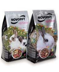Alimento Conejo Baby Optima 800 gr