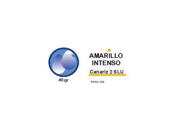 Amarillo Intenso Canariz