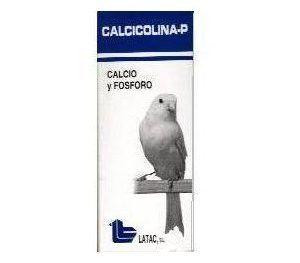 Calcicolina