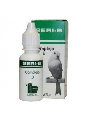 Seri-B