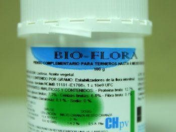 Bioflora (Probiótico Avicultura)