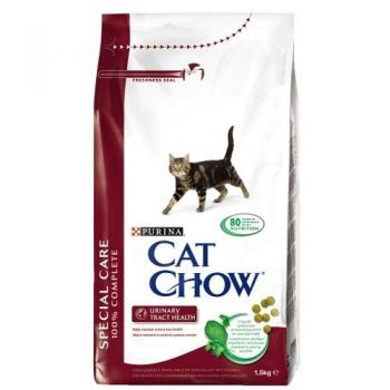 Cat Chow Cuidados Urinarios