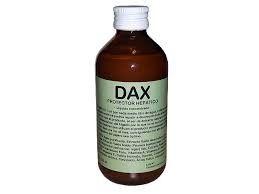 Dax Protector Hepático 250 ml
