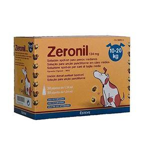 zeronil 10-20